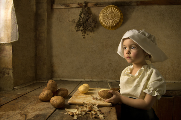 bill-gekas-old-classic-paintings-photography